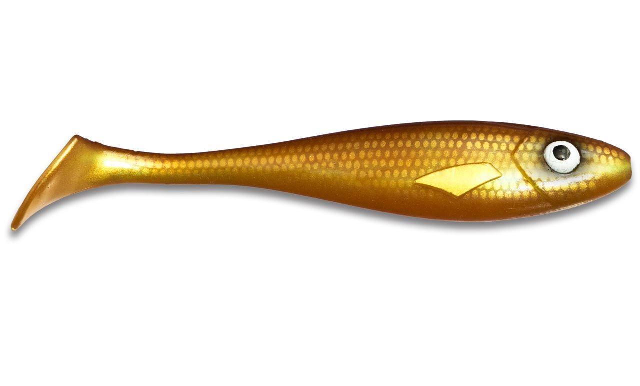 Picture of Gator Gum - Golddigger 22 cm