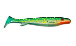 Picture of Fatnose Shad - Toxic Lemonade