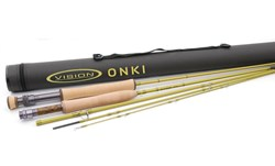 Picture of Vision Onki Fly Rod  9'