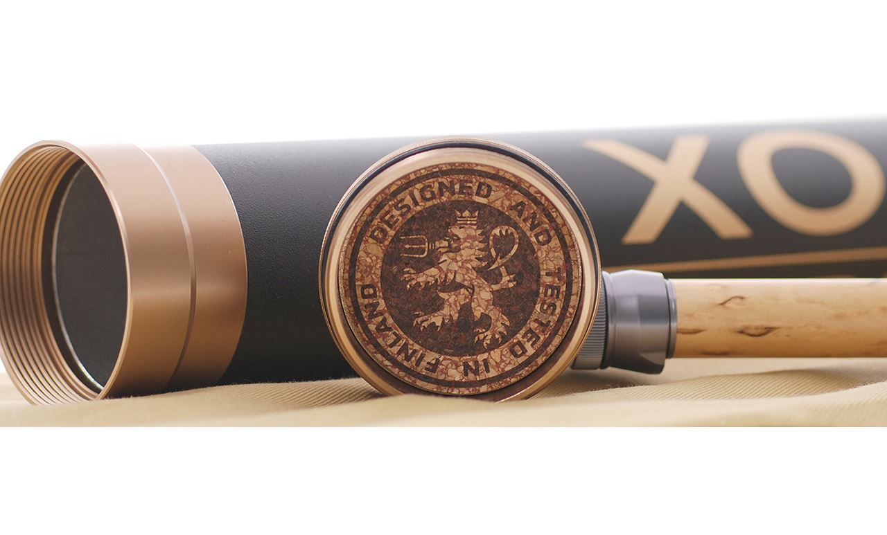 Picture of Vision XO Fly Rod Medium 9' #5