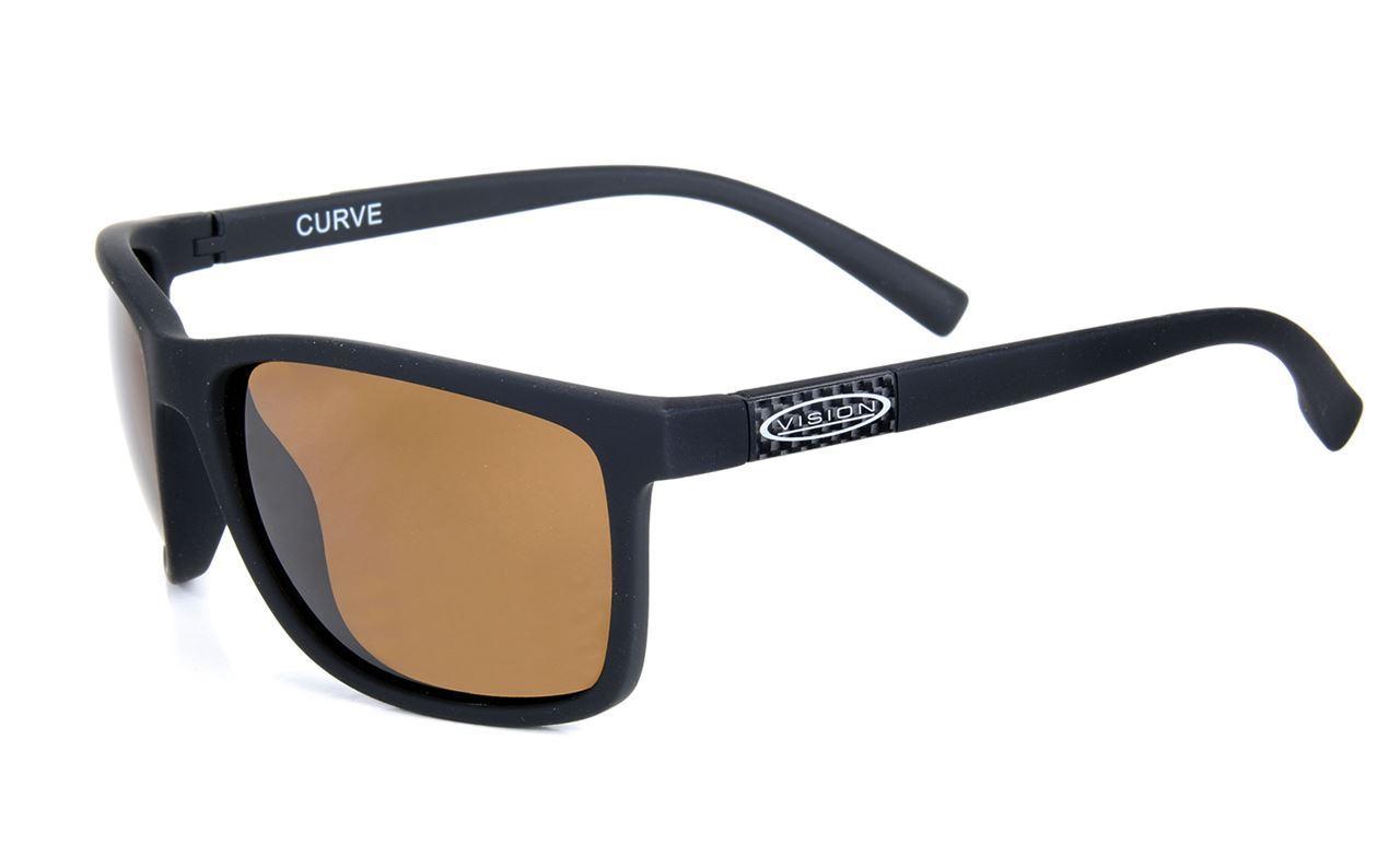 6e150d277 Vision Curve Sunglasses - Kanalgratis