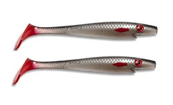 Picture of Pig Shad Jr - Ghost Roach - 2 pack