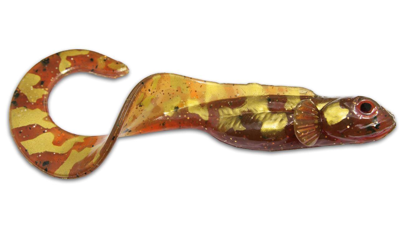 Bild på Nettel Laken - Motoroil Copper Pout