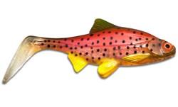 Bild på Hooligan Roach - Glitter Bow