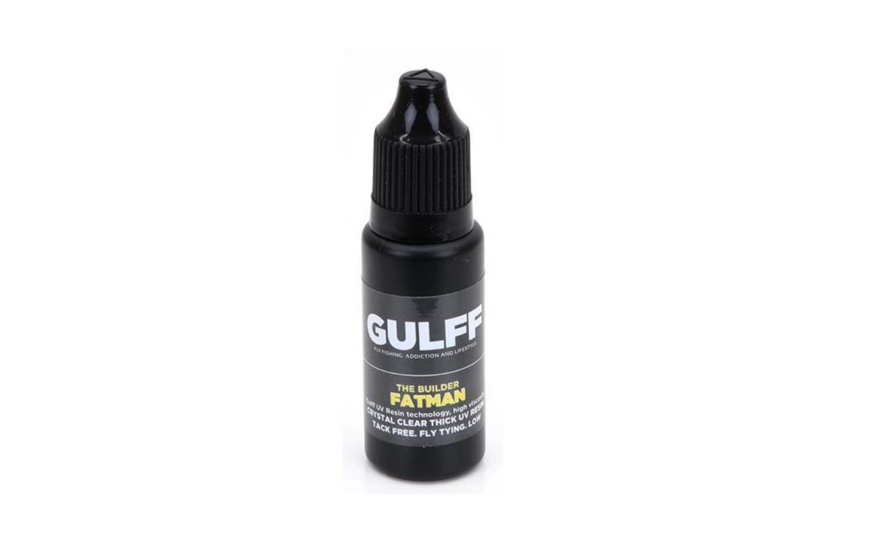 Picture of Gulff Fatman 15ml clear