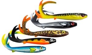 Picture of Flatnose Dragon Bundle - 5 colors