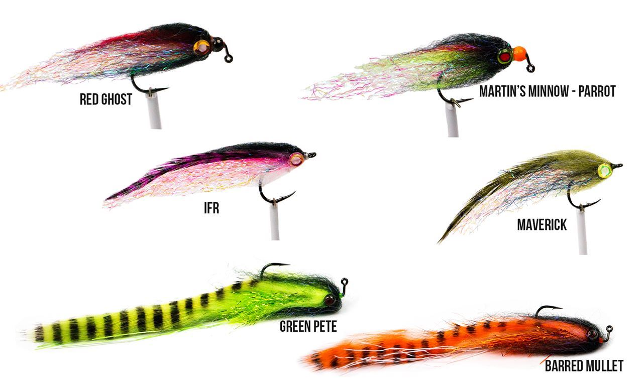 Bild på Perch Flies