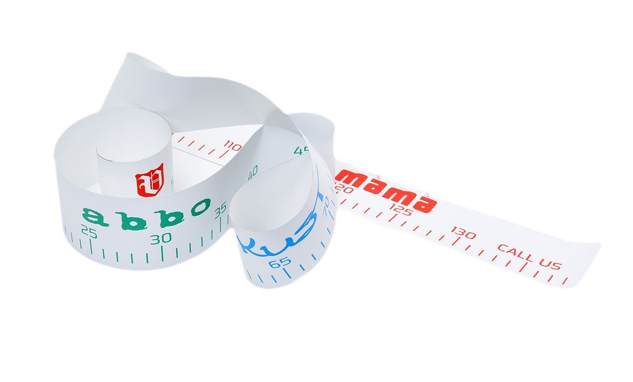 Picture of Vision Fiberglass Measuring Tape