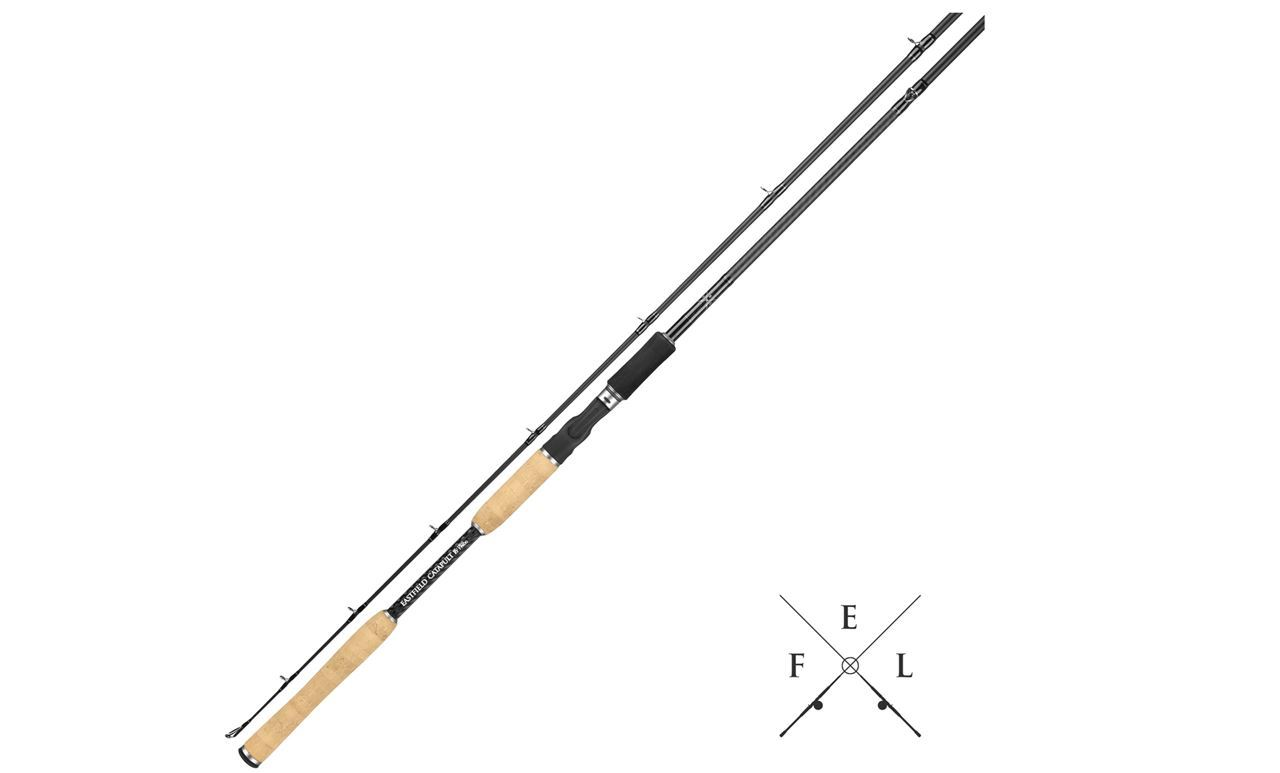 Picture of Eastfield Catapult Baitcasting 8'2'' 60-150g