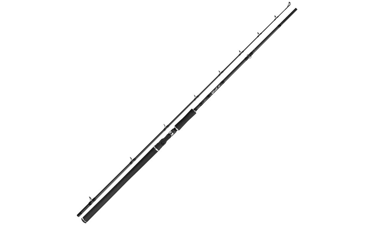 "Picture of Eastfield Weksell baitcasting rod 7'9"" -190g"