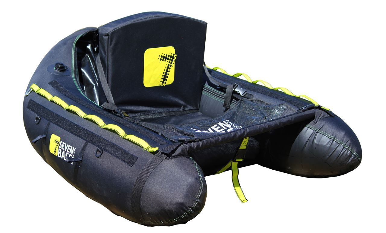 Picture of Seven Bass Float Tube - Bolt Flex