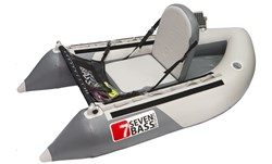 Picture of Seven Bass Float Tube - Explorer
