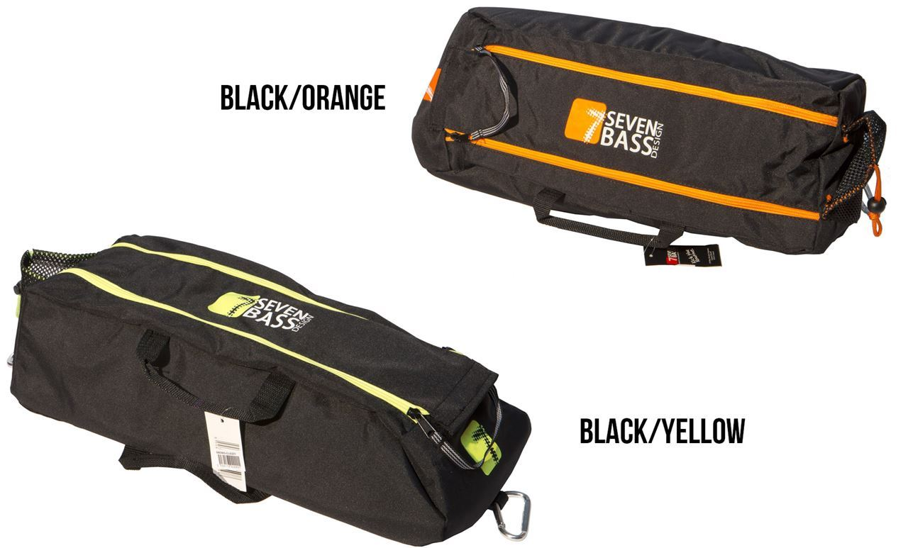 Picture of Seven Bass Cargo Bag -  Classic