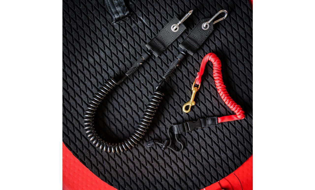 Bild på ICROSS Safety kit (2 pcs leash)