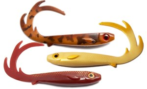 Picture of Flatnose Dragon Bundle  - 3 new colors
