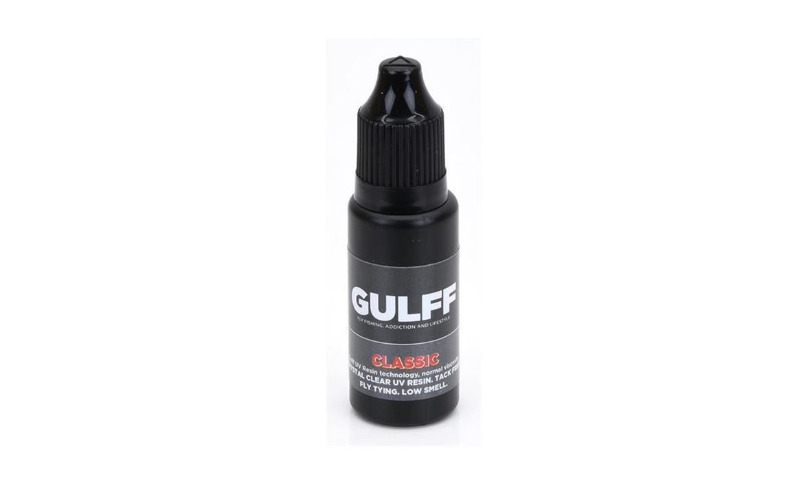 Bild på Gulff Classic 15ml clear
