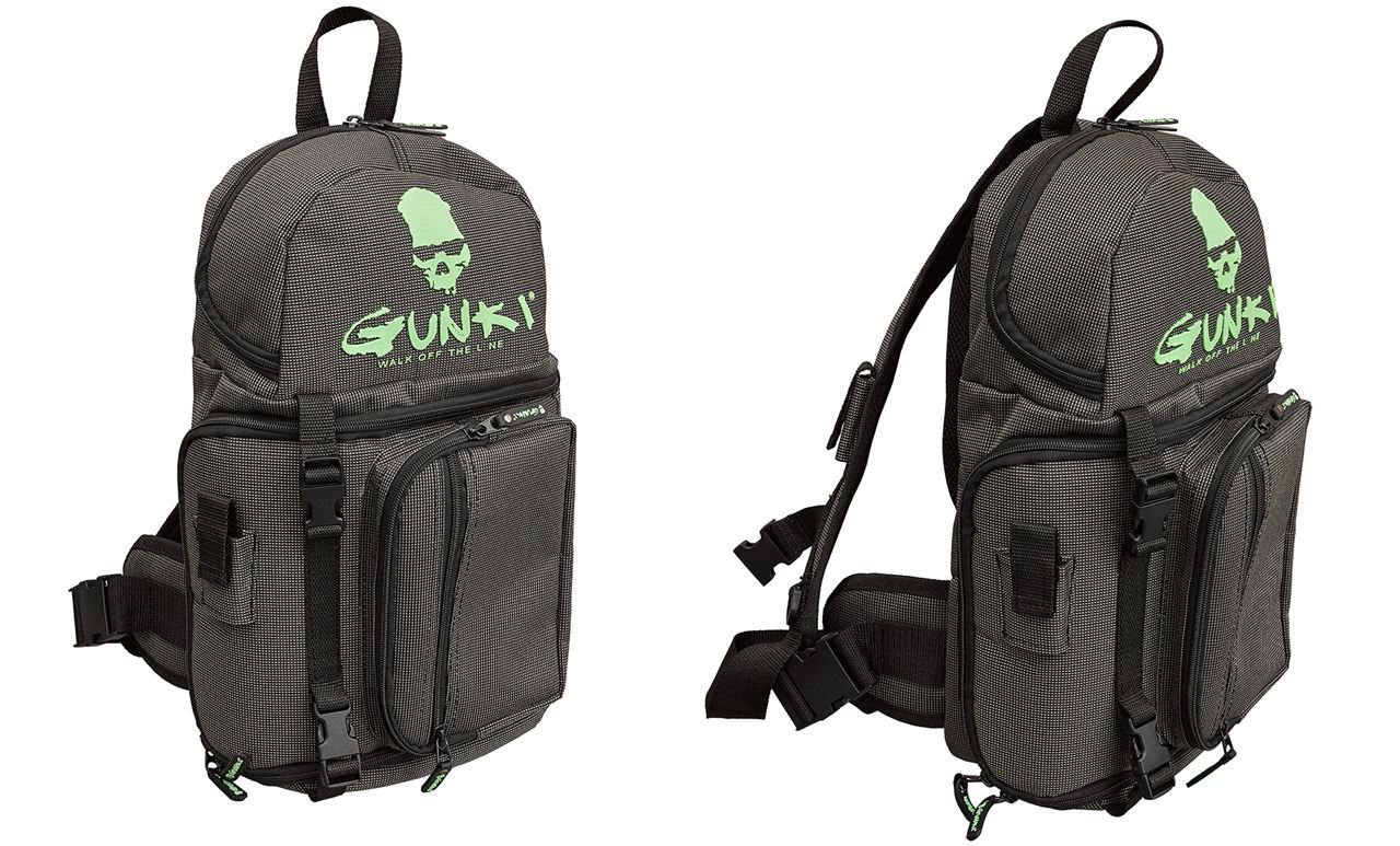 Picture of Gunki Quick Bag