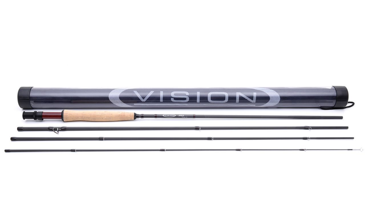 Picture of Vision EKA Fly Rod