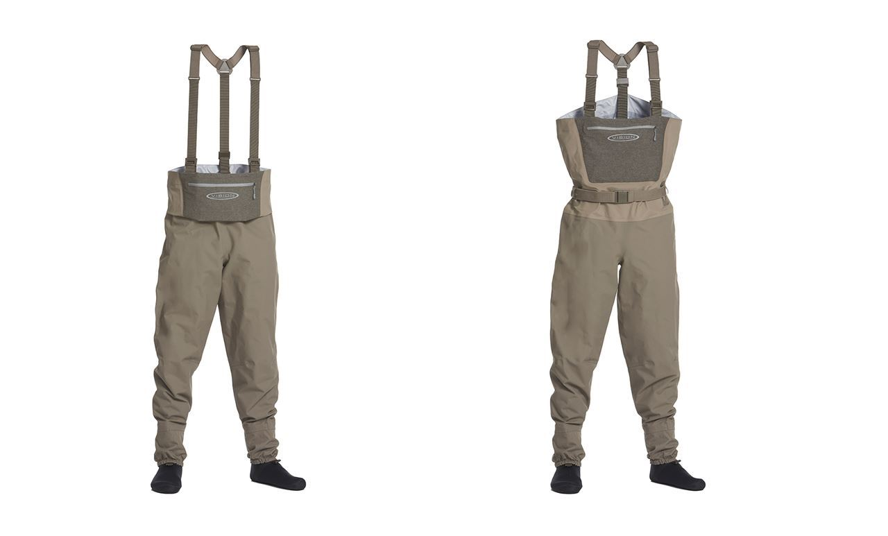 Picture of Vision LIFT waders