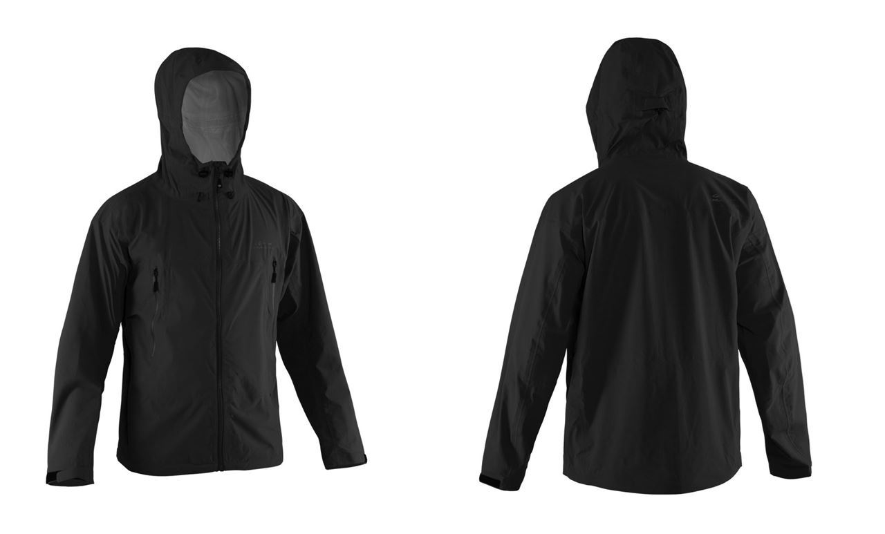 Picture of Grundéns Stormlight Jacket Black