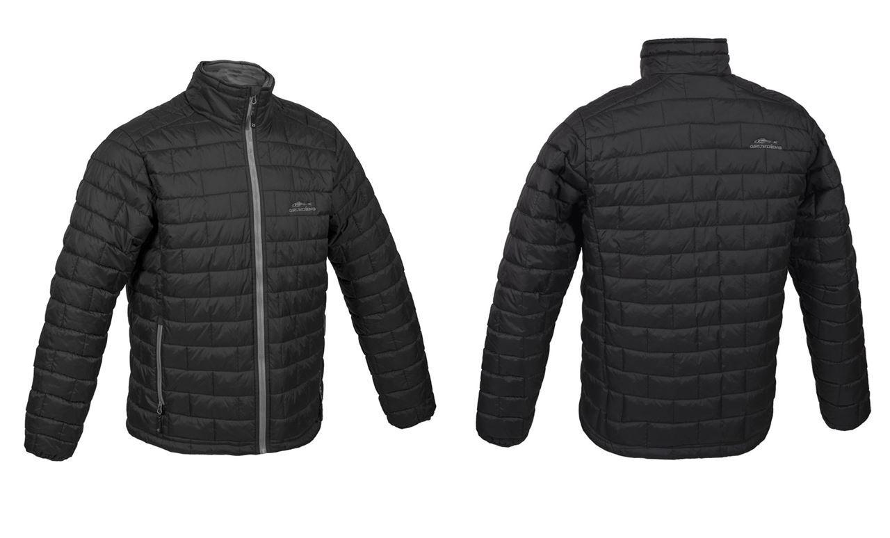 Bild på Grundéns Nightwatch 2.0 Insulated Puffy Jacket