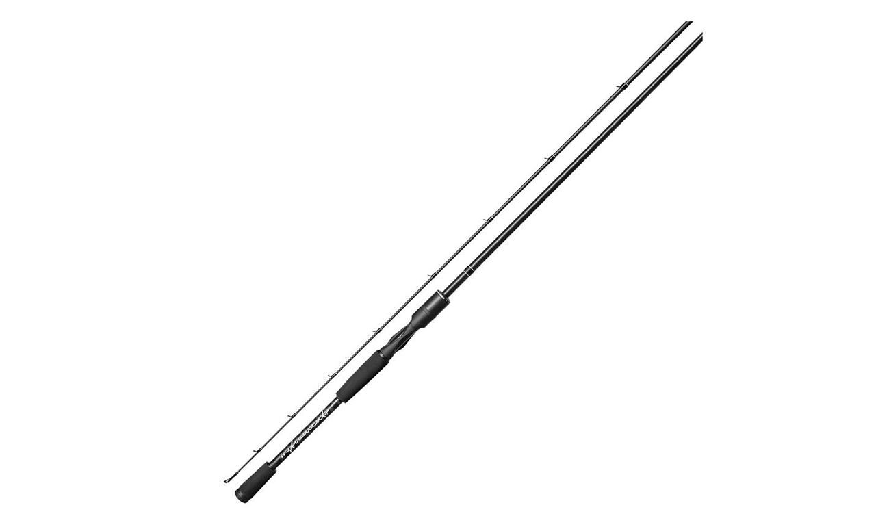 "Picture of Eastfield Instrument baitcasting rod (multi) 7'2"" 10-30g"