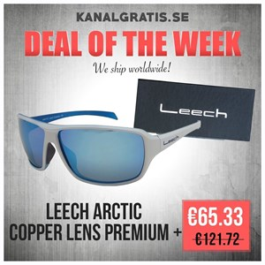 Picture of Leech ARCTIC  - Copper Lens Premium +