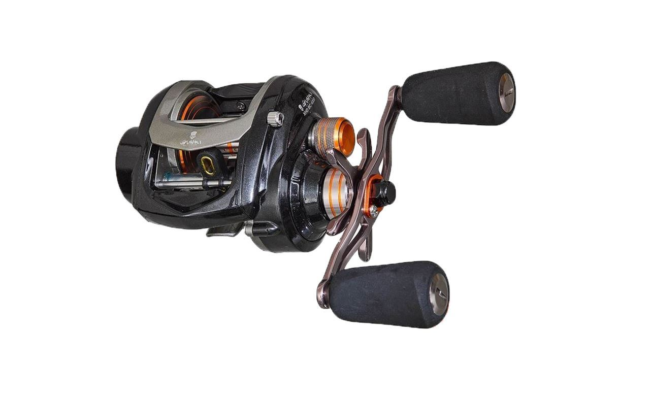 Picture of Gunki BC 4000 XHD Reel