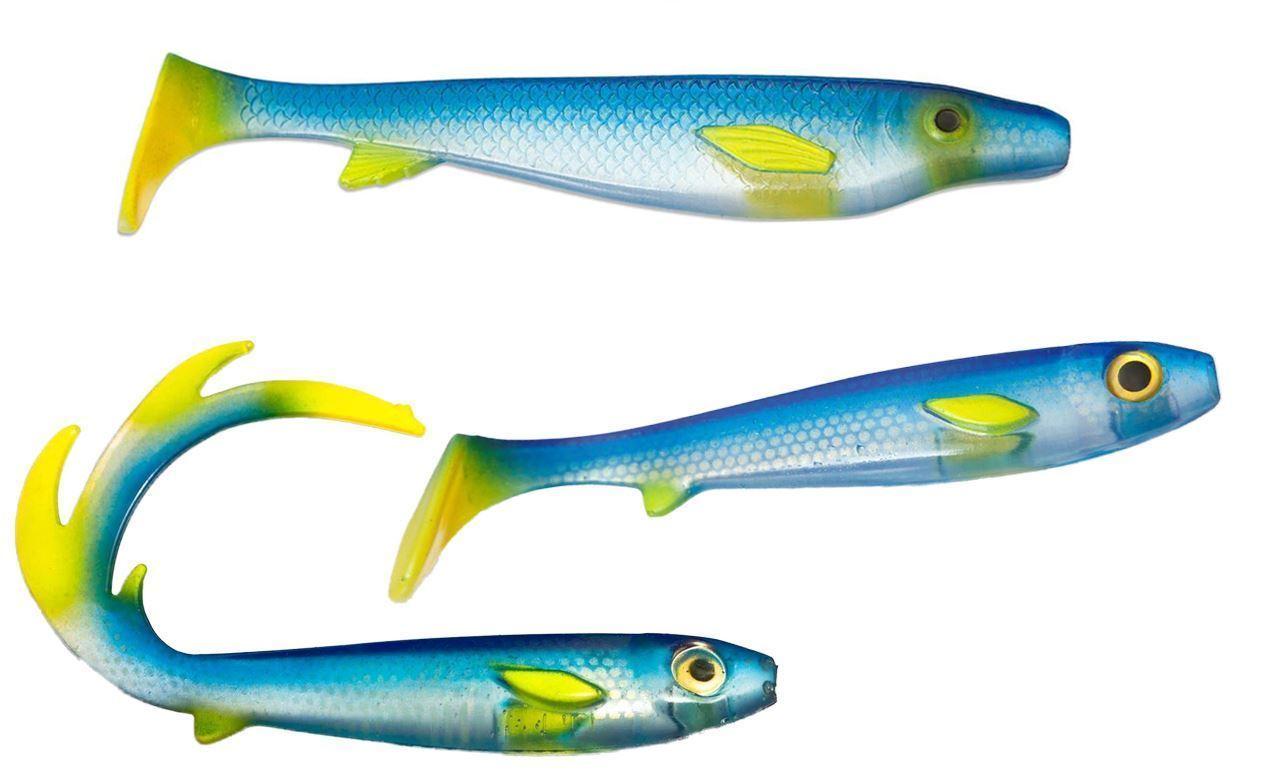 Picture of Clear Blue Lemonade Bundle - EJ LURES