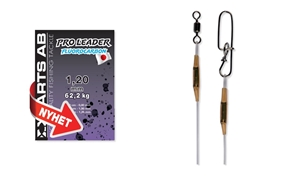 Picture of Darts Flurocarbon Pro Leader PIKE
