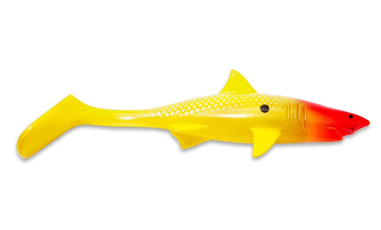 Picture of Shark Shad - Crystal Clown 20 cm