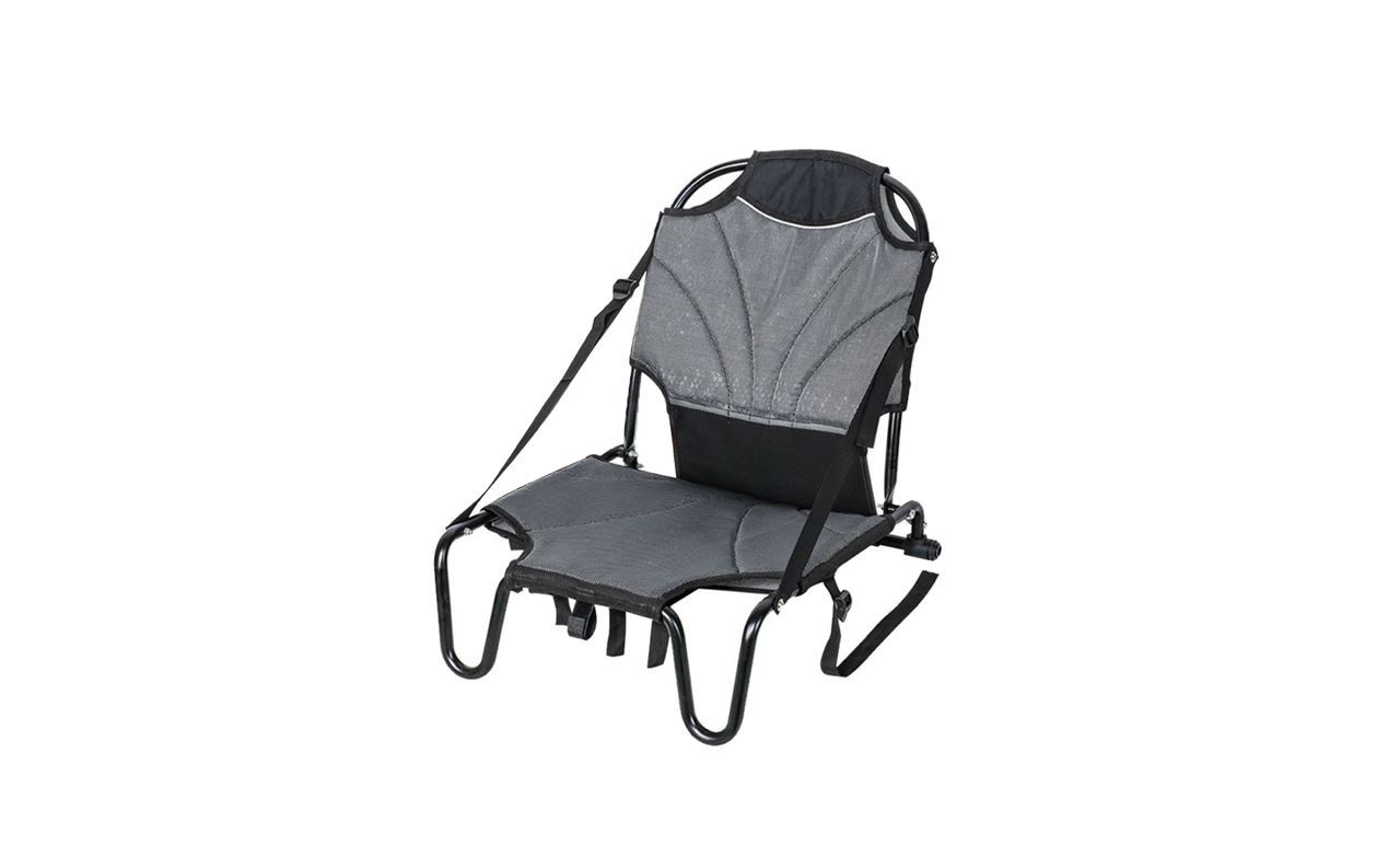 Picture of ICROSS aluminium chair