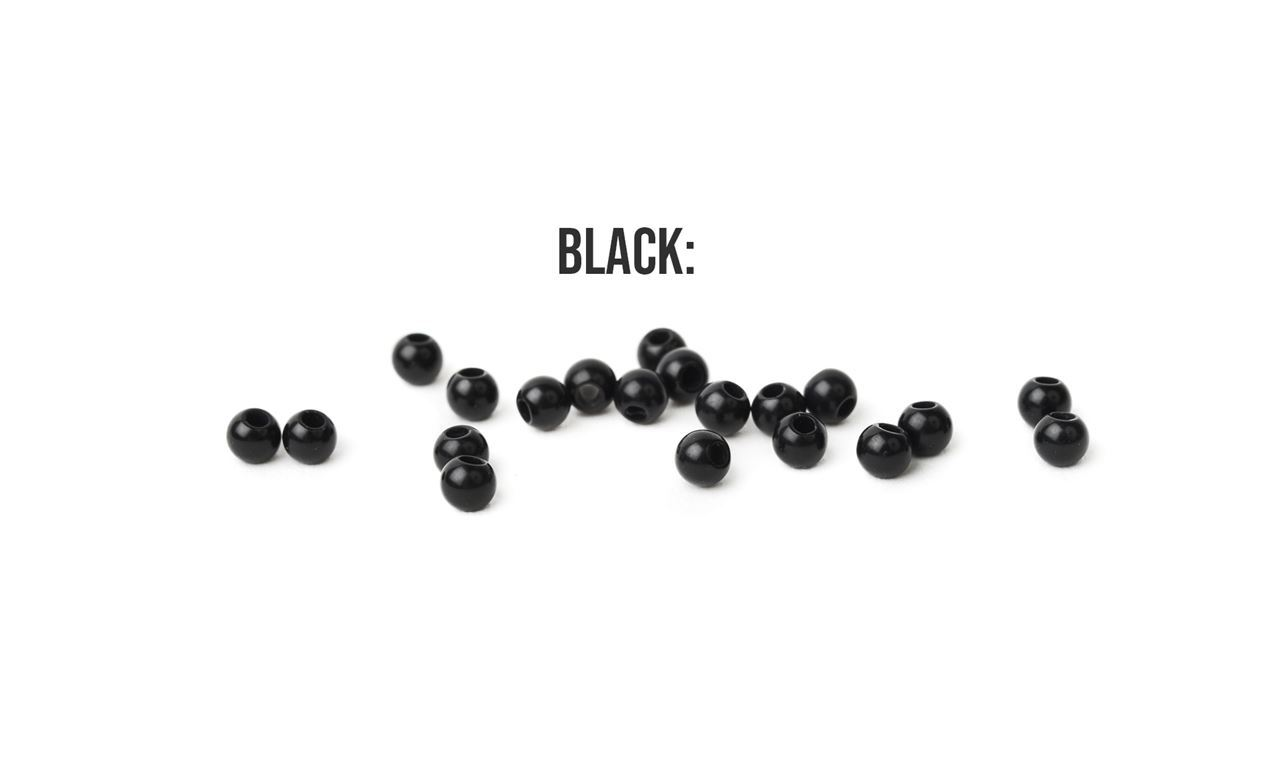 Picture of Articulation Beads - 20 pack 3mm