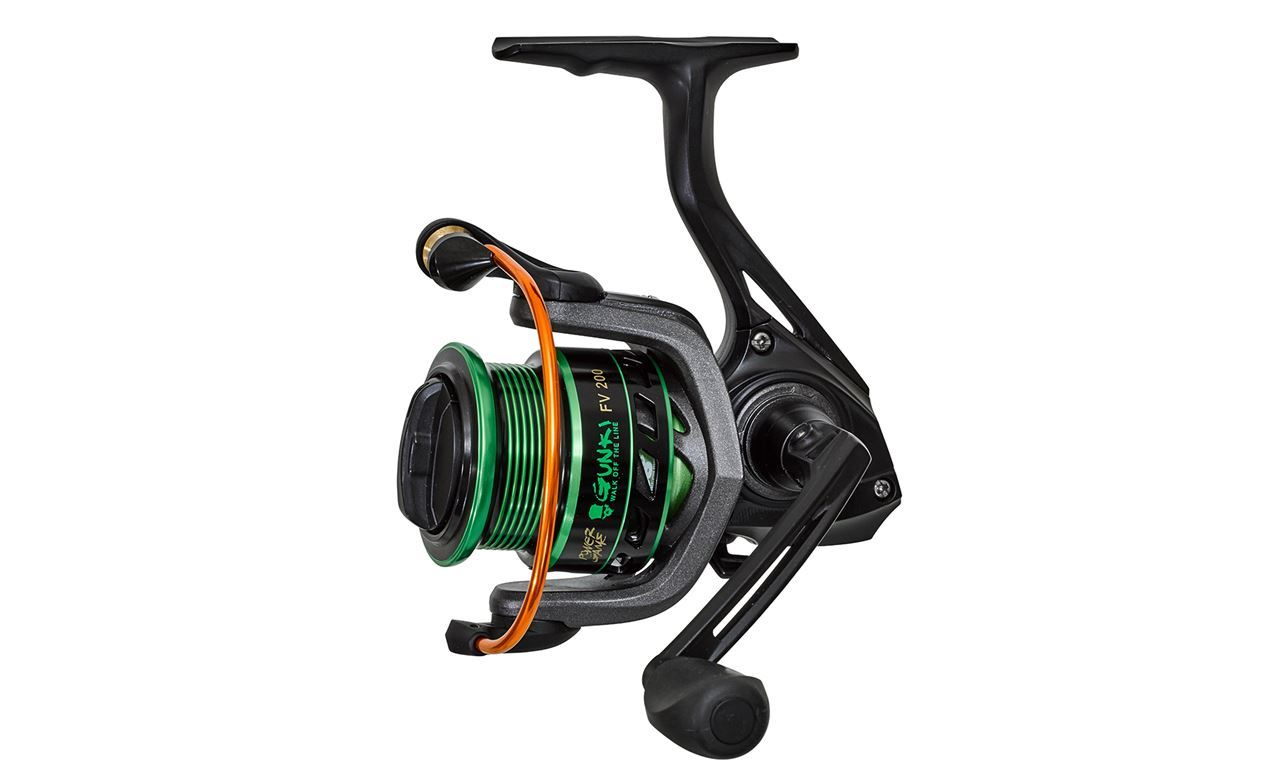 Picture of Gunki Powergame FV Reel 200