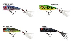 Picture of Salmo Rattlin' Pop  Floating 7 cm