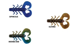 Picture of Berkley PowerBait® Chigger Bug 8 cm 10-pack