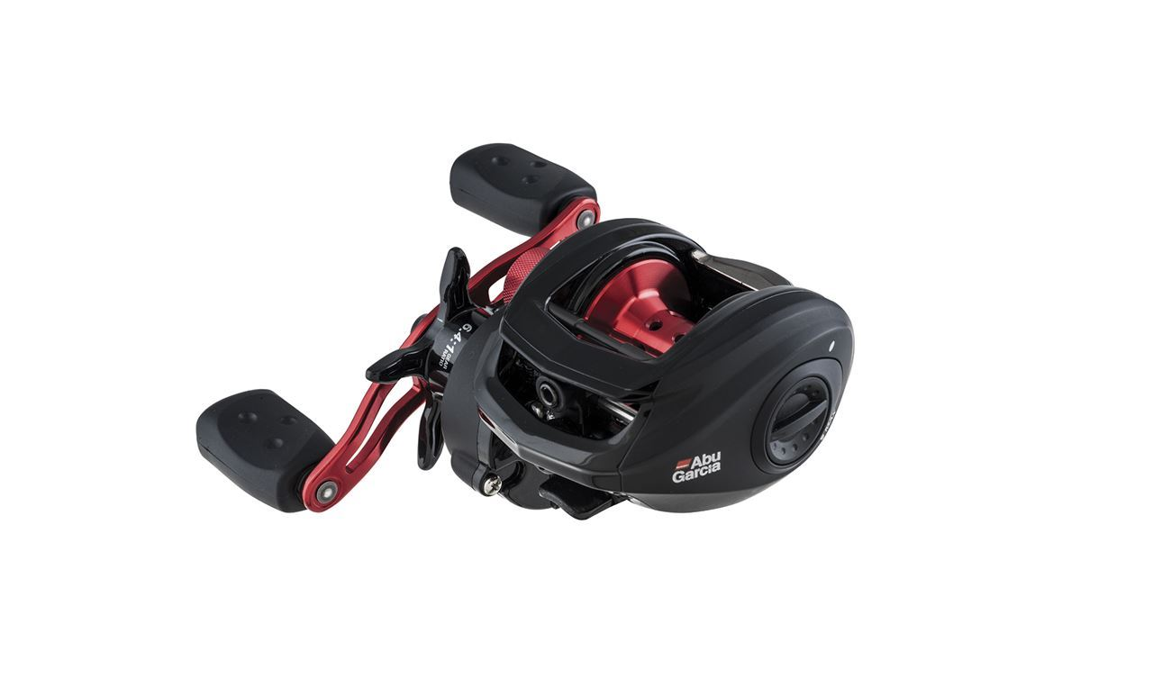 Picture of Black Max3 Low Profile
