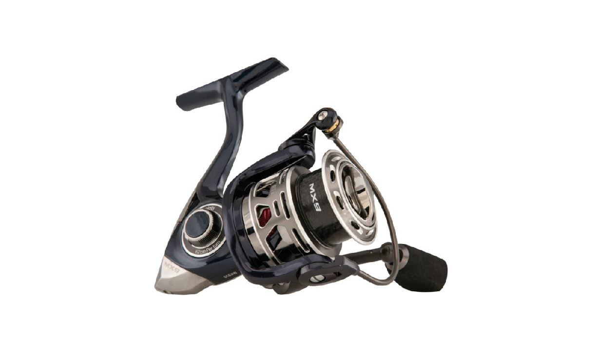 Picture of Mitchell MX9 25 FD Spinning reel