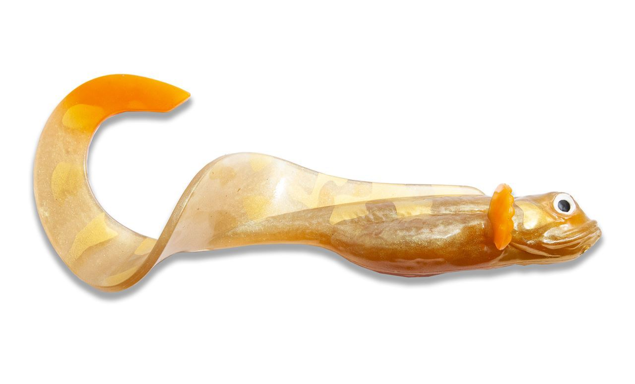 Picture of Nettel Laken - Golden Burbot